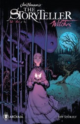 Jim Henson's The Storyteller - Witches #04