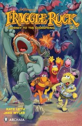 Jim Henson's Fraggle Rock - Journey to the Everspring #02