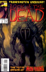 Book of the Dead #01-04 Complete