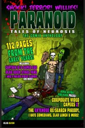 Download Paranoid Tales of Neurosis - The Comix Anthology