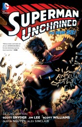Download Superman Unchained - Deluxe Edition