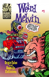 Download Weird Melvin #01