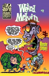 Download Weird Melvin #02