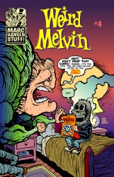 Download Weird Melvin #04