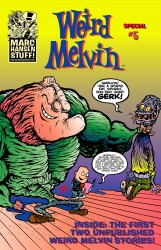 Download Weird Melvin #05