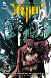 Batman – Legends of the Dark Knight vol.3