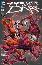 Justice League Dark #37