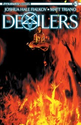 The Devilers #05