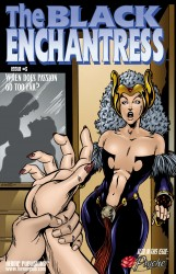 Black Enchantress #03