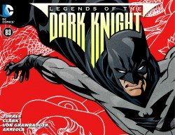 Legends of the Dark Knight #83