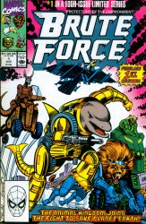 Brute Force #01-04 Compete