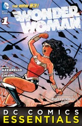 DC Comics Essentials - Wonder Woman #01