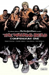The Walking Dead Compendium Vol.1