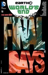 Earth 2 - World's End #15