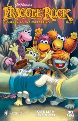 Jim Henson's Fraggle Rock - Journey to the Everspring #04