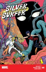 Silver Surfer #08