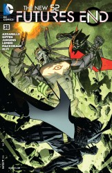 The New 52 – Futures End #38