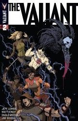 The Valiant #02