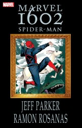 Marvel 1602 - Spider-Man