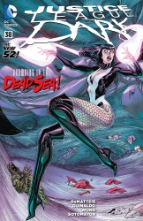 Justice League Dark #38