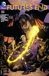 The New 52 – Futures End #39