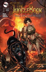 Grimm Fairy Tales Presents Jungle Book Fall Of The Wild #02