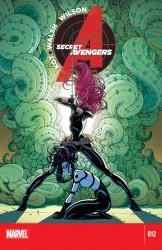 Download Secret Avengers #12