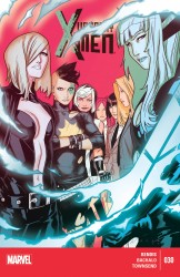 Download Uncanny X-Men #30