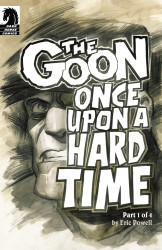 The Goon - Once Upon a Hard Time #1