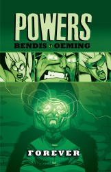 Powers Vol.7 - Forever (TPB)