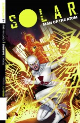 Solar - Man of the Atom #9