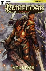 Pathfinder - Origins #01