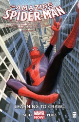 Amazing Spider-Man Vol.1.1 - Learning To Crawl