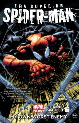 Superior Spider-Man Vol.1 - My Own Worst Enemy