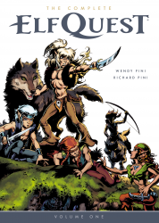 The Complete Elfquest Vol.1 - The Original Quest