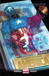 Captain America Vol.5 - The Tomorrow Soldier