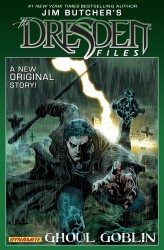 The Dresden Files - Ghoul Goblin Vol.1 (TPB)