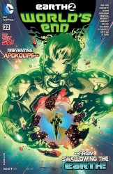 Earth 2 - World's End #22