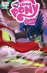 My Little Pony - Friends Forever #14