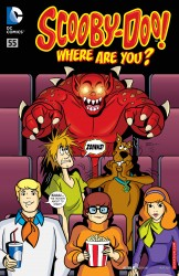 Scooby-Doo - Where Are You #55