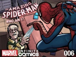 The Amazing Spider-Man - Who Am I - Infinite Digital Comic #09-12