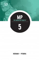 The Manhattan Projects Vol.5