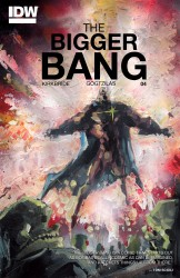 The Bigger Bang #4