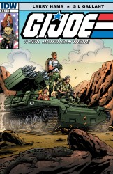 G.I. Joe - A Real American Hero #211