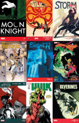 Collection Marvel (18.03.2015, week 11)
