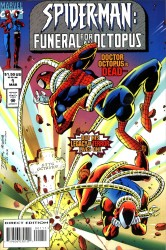 Spider-Man - Funeral For An Octopus #01-03 Complete