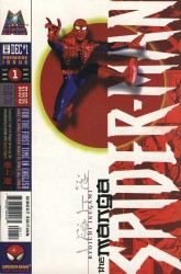 Spider-Man - The Manga #01-31 Complete