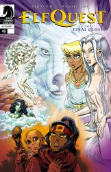 ElfQuest - The Final Quest #08