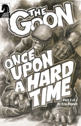 The Goon - Once Upon a Hard Time #2