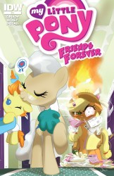 My Little Pony - Friends Forever #15
